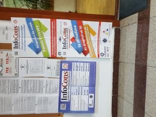 Consiliul Bistrița-Năsăud, Județul Bistrița-Năsăud. InfoCons - Protectia Consumatorului - Protectia Consumatorilor