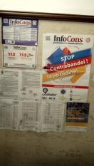 Registratura Primariei sector 1, Bucuresti. InfoCons - Protectia Consumatorului - Protectia Consumatorilor