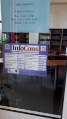 Biblioteca Judeteana Olt, judetul Olt. InfoCons - Protectia Consumatorului - Protectia Consumatorilor