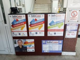 Casa Județeană de Pensii Sălaj, Jud. Sălaj. InfoCons - Protectia Consumatorului - Protectia Consumatorilor