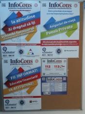 Consiliul Județean Buzău, județul Buzău. InfoCons - Protectia Consumatorului - Protectia Consumatorilor