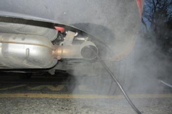 Emisiile de CO2 ale autoturismelor rămân o problemă pentru UE