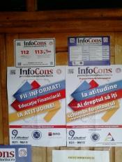 Primăria Corbeni, Jud. Argeș. InfoCons - Protectia Consumatorului - Protectia Consumatorilor