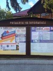 Primaria Mănăstireni, Județul Cluj. InfoCons - Protectia Consumatorului - Protectia Consumatorilor