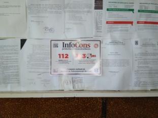 Primăria Orașului Recaș, Jud. Timiș. InfoCons - Protectia Consumatorului - Protectia Consumatorilor