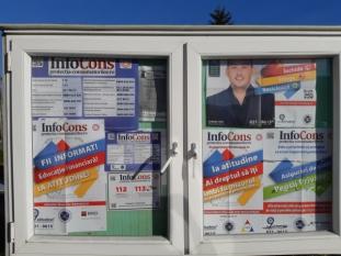 Primăria oraşului Ţicleni, Jud. Gorj. InfoCons - Protectia Consumatorului - Protectia Consumatorilor