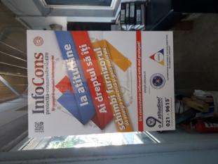 Primăria Popesti-Leordeni, Jud. Ilfov. InfoCons - Protectia Consumatorului - Protectia Consumatorilor