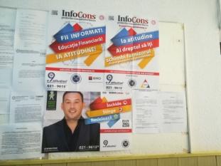Serviciul fiscal municipal Roman, Jud. Neamț. InfoCons - Protectia Consumatorului - Protectia Consumatorilor