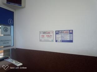 Serviciul regim permise și înmatriculări, Instituția Prefectului, Jud. Mureș. InfoCons - Protectia Consumatorului - Prot