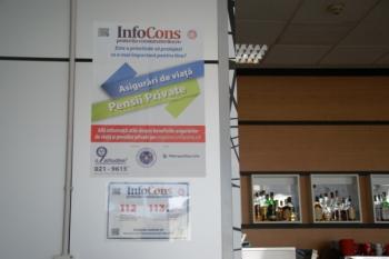 Aeroportul International Avram Iancu Cluj, judetul Cluj. InfoCons - Protectia Consumatorului - Protectia Consumatorilor