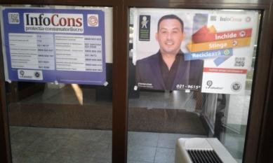 Serviciul Fiscal Municipal Barlad, judetul Vaslui. InfoCons - Protectia Consumatorului - Protectia Consumatorilor