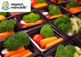 Evitați risipirea alimentelor prin planificarea meniului săptămânal!