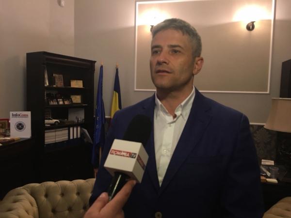 Președintele InfoCons, Sorin Mierlea, a acordat un interviu pentru Romania TV