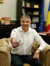 Președintele InfoCons a acordat un interviu pentru Publicația Flacăra