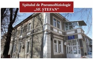 """Reprezentantul InfoCons participă la Consilul Etic al Spitalului de Penumoftiziologie """"Sf. Ștefan"""""""