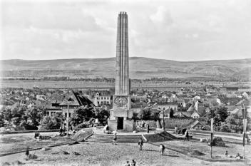 Obeliscul, ieri și azi - o9atitudine pentru cultură