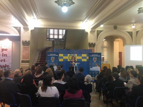 """Președintele InfoCons, Sorin Mierlea, participă astăzi la evenimentul organizat de """"Ziua Arhivelor Naționale"""""""