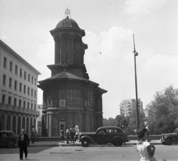 Biserica Crețulescu, ieri și azi - o9atitudine pentru cultură
