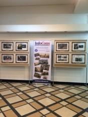 """Expoziția foto-documentară  """"Ministerul Afacerilor Interne 1918-2018 – Arc peste timp"""""""