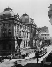 Banca Națională a României, ieri și azi - o9atitudine pentru cultură