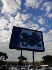 InfoCons a adus Centenarul si in Italia