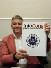 Domnul Sorin Mierlea, Președintele InfoCons, a acordat un interviu pentru ziarul Adevărul