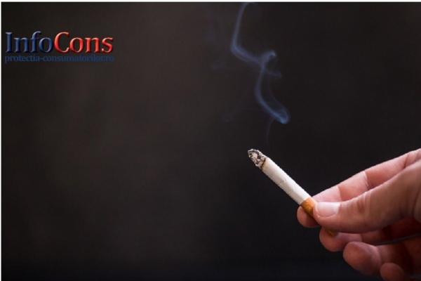 Fumatul pasiv