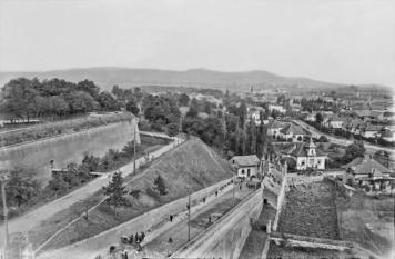Poarta întâi a Cetății Alba Iulia, ieri și azi - o9atitudine pentru cultură