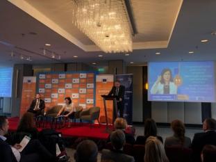 Sorin Mierlea, președintele InfoCons, participă la Dialogul Național al Consumatorilor