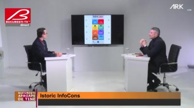 Președintele InfoCons, Sorin Mierlea, va fi în direct, în cadrul emisiunii București Aproape de Tine