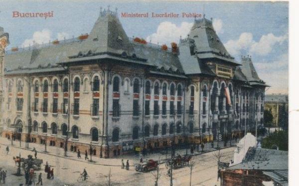 InfoCons - Protectia Consumatorului - Protectia Consumatorilor - Centenar - Romania100