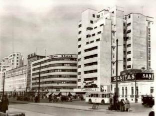 Cinema Scala, ieri și azi - o9atitudine pentru cultură