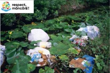 Mai puțină mâncare risipită = un bine adus mediului înconjurător