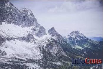 Muntele, principalul punct de atracție în România