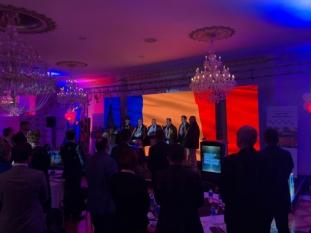 """Domnul Sorin Mierlea participă la """"Smart City Industry Awards 2018"""""""