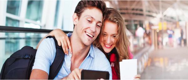 Roam like at home – de la 1 ianuarie 2019 creste volumul de date ce pot fi consumate in roaming (UE/SEE) fara taxe supli