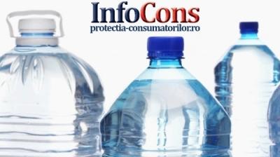 Știați că... Achiziționarea apelor minerale naturale și apelor de izvor