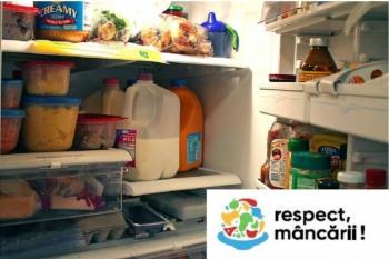 Sfaturi de păstrare a alimentelor în frigider