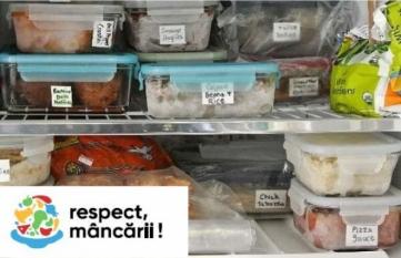 Sfaturi de păstrare a alimentelor în congelator