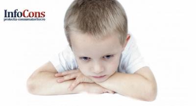 Primii ani din viața copilului sunt cei mai importanți pentru dezvoltarea sa