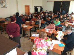 """Reprezentanții InfoCons vor paticipa la un nou Training la locul de muncă din cadrul Proiectului European """"Global learning approach on food waste in non-formal education"""""""