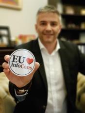 Sorin Mierlea, președintele InfoCons, a acordat un interviu pentru Radio România Actualități