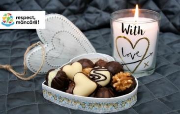 Fără risipă de Ziua Îndrăgostiților!