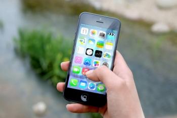 Tu îți protejezi datele personale de pe telefonul smartphone?