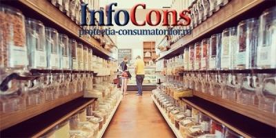 Știați că... vânzarea cu amănuntul în vrac a produselor alimentare