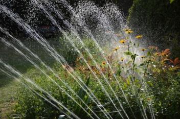 Norme noi privind promovarea reutilizării apei în agricultură