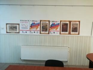 Biblioteca Dobrosloveni, judetul Olt - InfoCons - ProtectiaConsumatorului - ProtectiaConsumatorilor