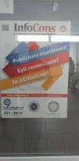 Liceul Tehnologic Goga Ionescu,Titu, judetul Dâmbovița - InfoCons - ProtectiaConsumatorului - ProtectiaConsumatorilor