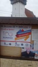 Primaria Adămuș, judetul Mureș - InfoCons - ProtectiaConsumatorului - ProtectiaConsumatorilor
