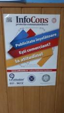 Primaria Babadag, judetul Tulcea - InfoCons - ProtectiaConsumatorului - ProtectiaConsumatorilor